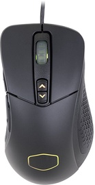 Cooler Master MasterMouse MM530 Gaming Mouse Black