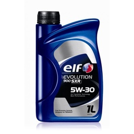 Elf Evolution 900 SXR 5W/30 Engine Oil 1l