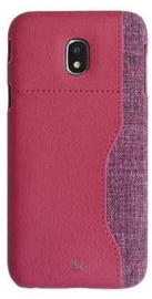 Just Must Darty A Back Case For Samsung Galaxy A3 A320 Pink