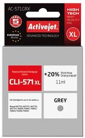 ActiveJet Cartridge AC-571GRX Grey