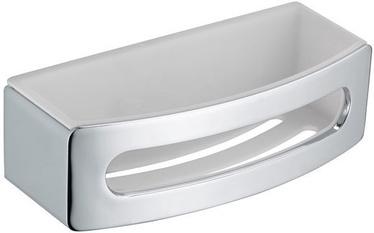 Keuco Elegance Shelf Chrome/White