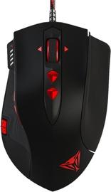 Patriot Viper V560 Laser Gaming Mouse Black