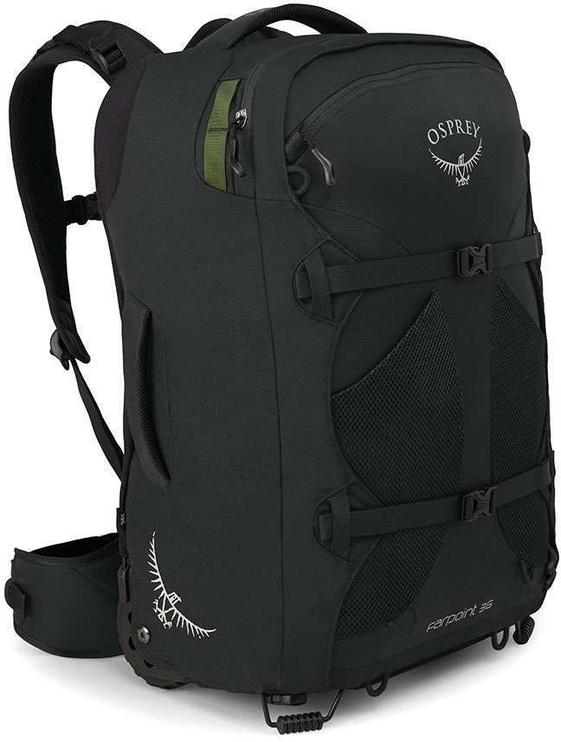 Osprey Farpoint Wheels 36 Black