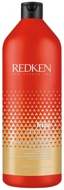 Šampūnas Redken Frizz Dismiss Red, 1000 ml
