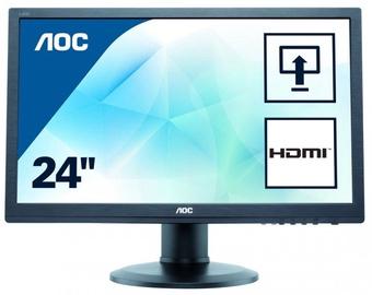 Monitorius AOC E2475PWJ
