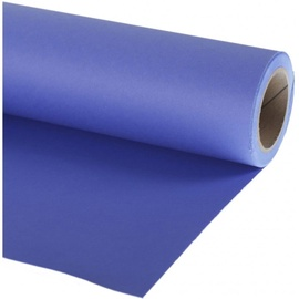 Lastolite Studio Background Paper 2.75x11m Royal Blue