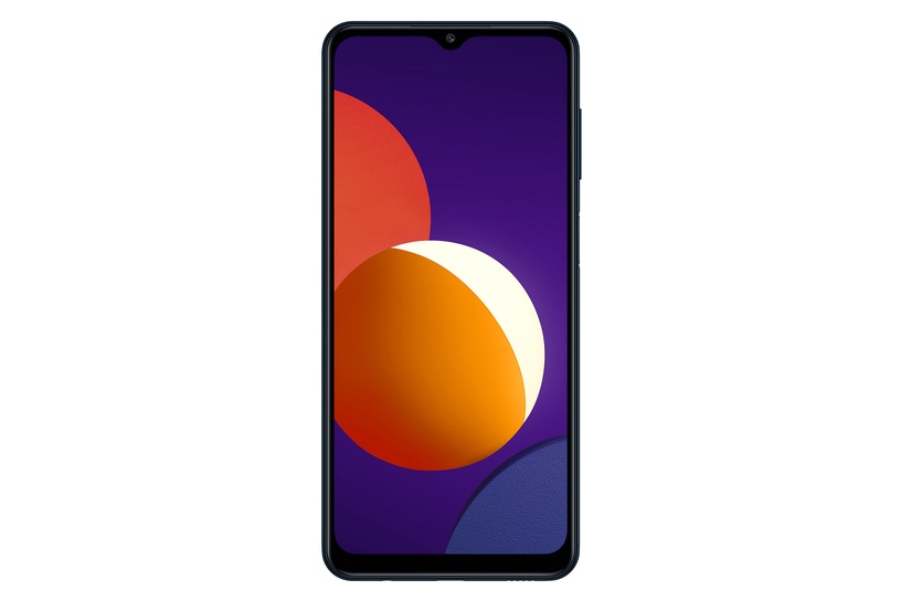 Мобильный телефон Samsung Galaxy M12, черный, 4GB/64GB