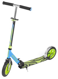Spokey Vector Scooter 921991 Blue/Green