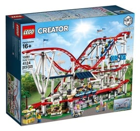 Konstruktor LEGO Creator Roller Coaster 10261