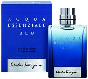 Salvatore Ferragamo Acqua Essenziale Blu 50ml EDT