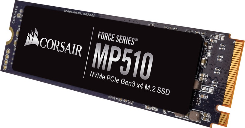 Corsair Force MP510 1.92TB PCIE M.2 CSSD-F1920GBMP510