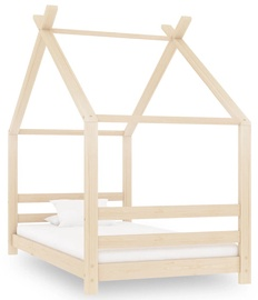 Bērnu gulta VLX 289608, 166x88 cm