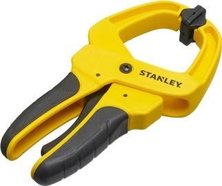 Stanley Manual Pliers 100mm