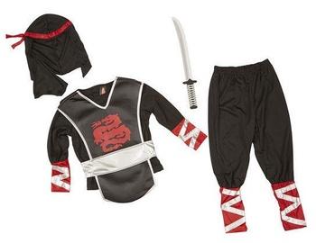 Melissa & Doug Ninja Outfit Set 18542