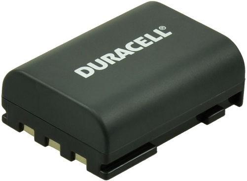 Aku Duracell Premium Analog Canon NB-2L Battery 650mah