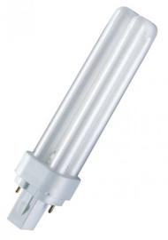 Osram Dulux D Lamp 13 W G24d-1