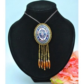 Vincento Fashion Necklace LC-1075