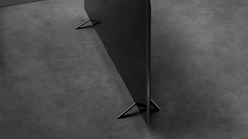 Televizorius Samsung Qled QE55Q70RATXXH
