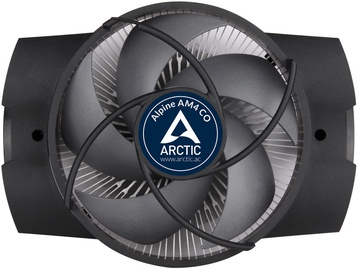 Arctic Alpine AM4 CO CPU Cooler