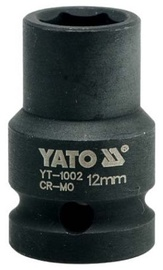 Yato Hexagonal Impact Socket 1/2'' 12mm