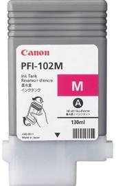 Canon PFI102M Cartridge Magenta