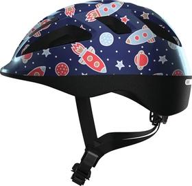 Шлем Abus Smooty 2.0, синий, S, 450 - 500 мм
