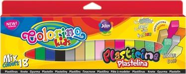 Plastilinas Colorino, 270 g