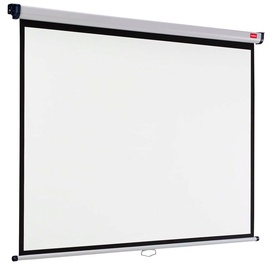 Nobo Wall Mounted Projection Screen 4:3 200 x 151.3