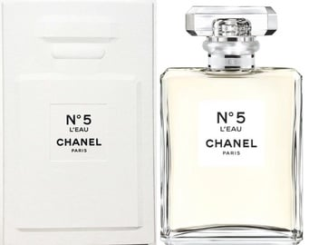 Chanel No. 5 L'eau 200ml EDT
