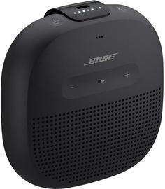 Belaidė kolonėlė Bose SoundLink Micro Bluetooth Speaker Black