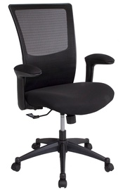 Home4you Lumina Office Chair Black