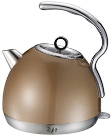Zyle Kettle ZY88KG Brown