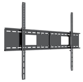 "Multibrackets Wall Mount 60-110"" Black"