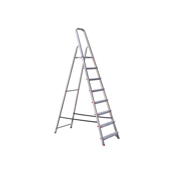 Kāpnes mājsaimniecības Haushalt C04C/08, 8 pak