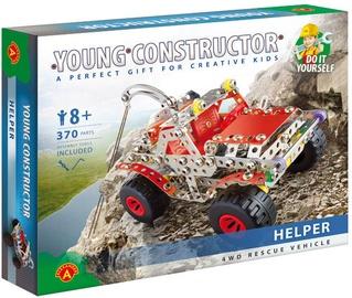 Alexander Young Constructor Helper 1272