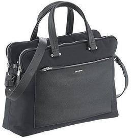 "Samsonite Bailhandle Zalia Notebook Bag 14.1"" Black"