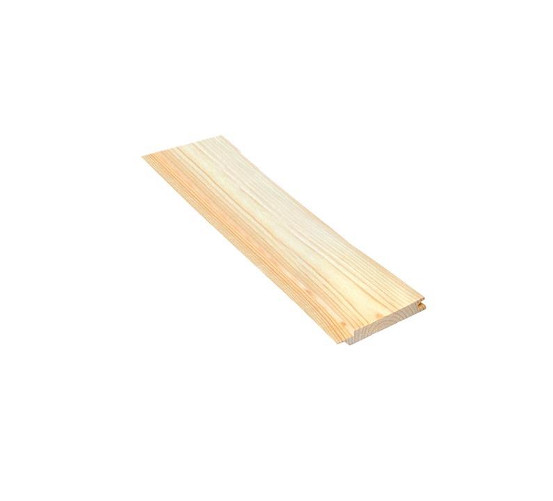 Cladding STV AB Spruce 1.25x9.6x300cm
