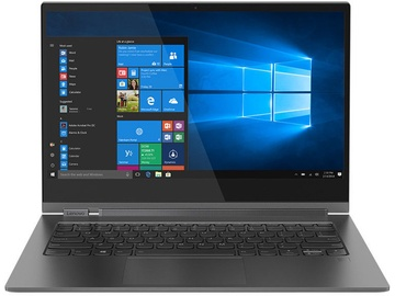 Lenovo Yoga C930-13 Grey 81EQ000HGE