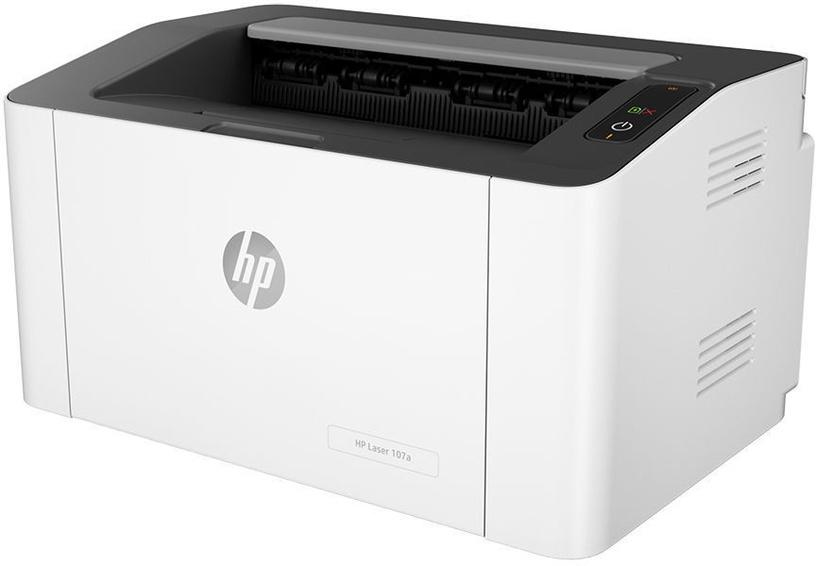 Лазерный принтер HP 107w