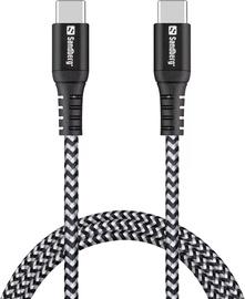 Sandberg Survivor USB-C Cable 1m 441-38