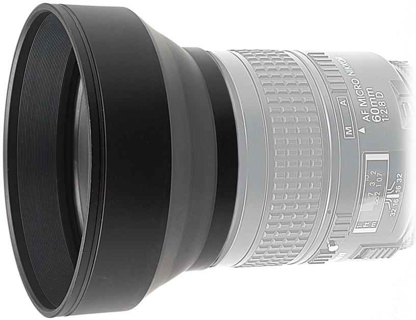 Kaiser 3-in-1 Lens Hood 40.5mm