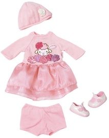 Zapf Creation Baby Annabell Deluxe Set Knit 43cm