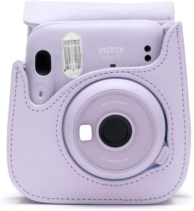 Õlakott Fujifilm Case For Instax Mini 11 Purple