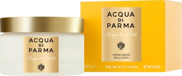 Acqua Di Parma Magnolia Nobile 150g Sublime Body Cream
