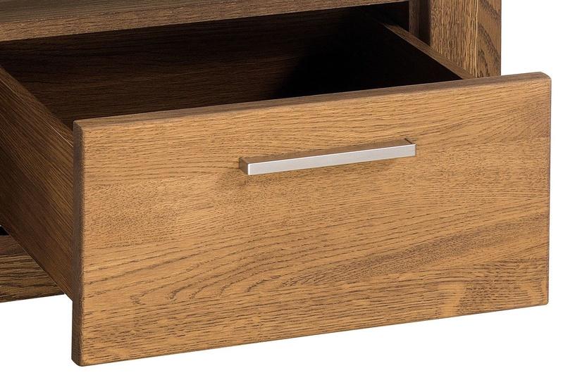 Szynaka Meble Velvet 79 Nightstand Oak
