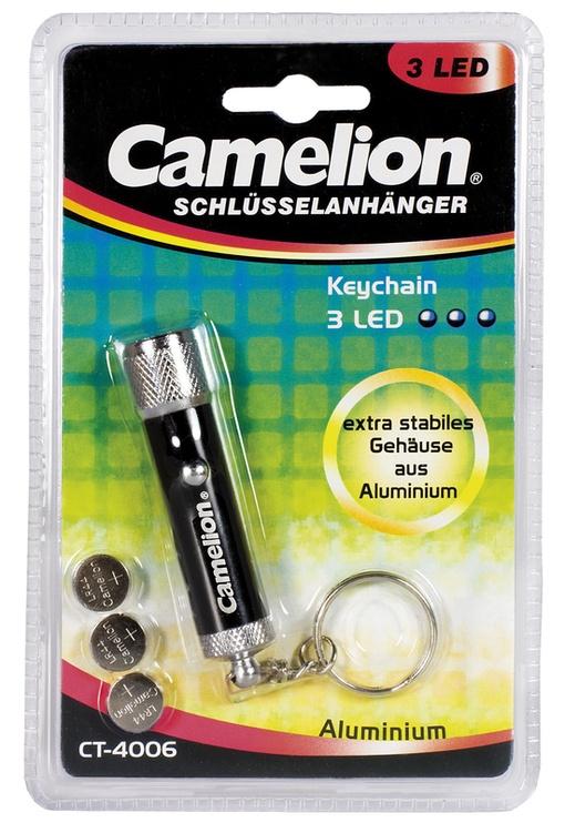 Taskulamp-võtmehoidja Camelion CT-4006