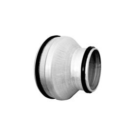 Pāreja Alnor RPCL-200-100, ⌀ 100-200 mm
