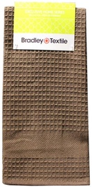 Bradley Kitchen Towel 40x60cm Wafer Brown 10g