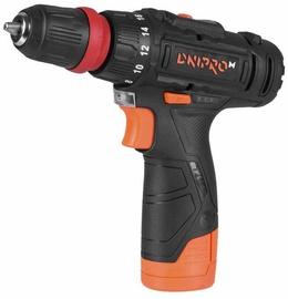 Dnipro-M Cordless Drill CD-121Q