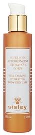 Sisley Self Tanning Hydrating Body Skin Care 150ml